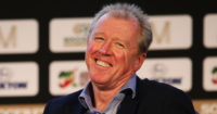 Steve McClaren: Back at Derby after awful Newcastle spell