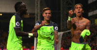 Liverpool: Face Southampton at St Mary's