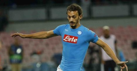 Manolo Gabbiadini: Joins Southampton