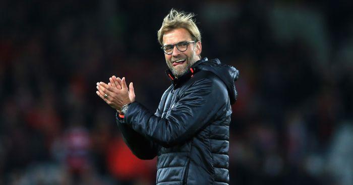 Jurgen Klopp: Praise for new sporting director