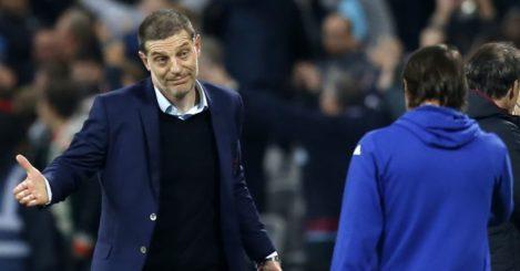 Slaven Bilic: Warning for West Ham stars