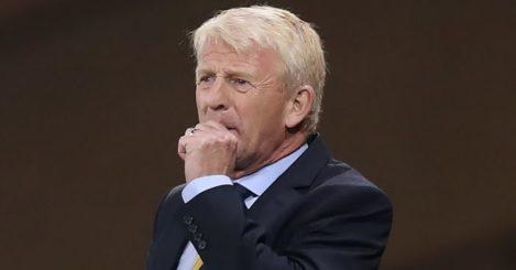 Gordon Strachan: In final throws of Scotland coach innings