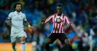 Inaki Williams: Forward recently linked with Liverpool