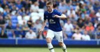 James McCarthy: Midfielder withdrawn from Ireland squad