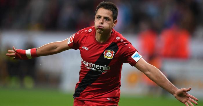 Javier Hernandez: Transfer target for Spanish giants