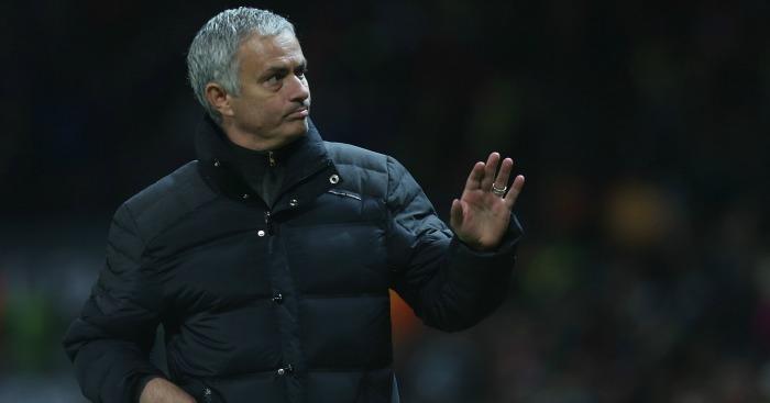 Jose Mourinho: Dedicates win to fans