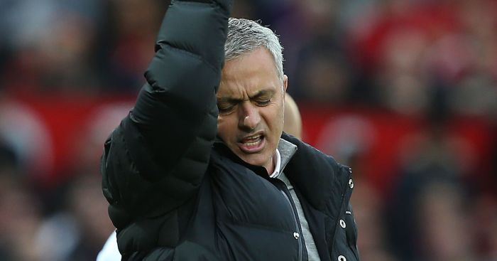 Jose Mourinho: Unhappy with injury problems