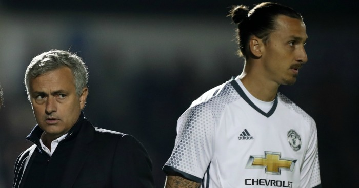 Rojo reveals all on blazing 'big nose' row at Man Utd with Ibrahimovic - Teamtalk.com