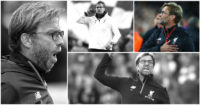 Jurgen Klopp: Man for all seasons