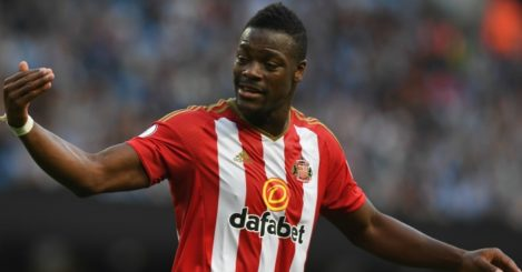 Lamine Kone: Defender linked with surprise switch