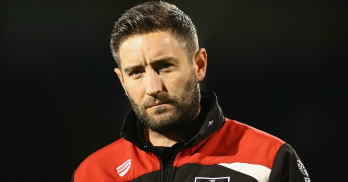 Lee Johnson: Won't walk away from job