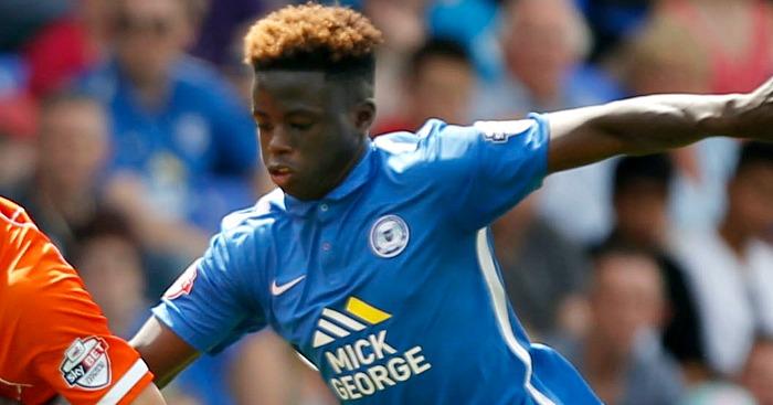 Leo Da Silva Lopes: Linked with Tottenham move