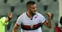 Leonardo Pavoletti: Attracting big Premier League interest