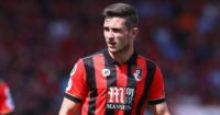 Lewis Cook: Struggling for game time with Bournemouth