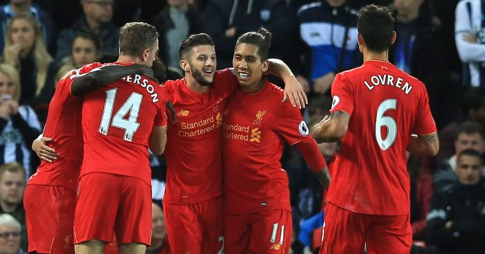 Liverpool: Moved on from United draw