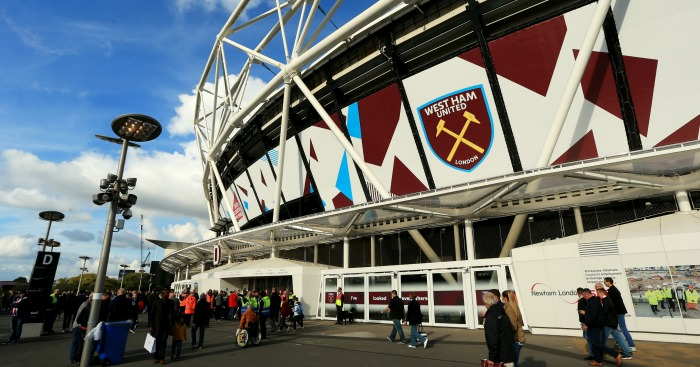 London Stadium: Backed for Champions League football
