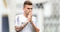 Lucas Lima: Still a Palace target