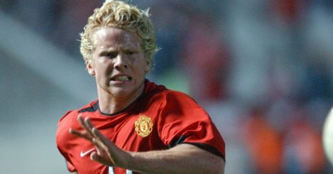 Mads Timm: Recalls memories of Sir Alex Ferguson