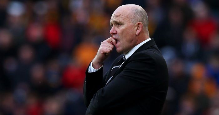 Mike Phelan: Winless since taking permanent role