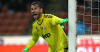 Neto: Goalkeeper unhappy at Juventus