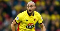 Nordin Amrabat: Hoping Hornets can sting Reds