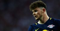 Oliver Burke: Rejected English clubs for Germany move