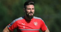 Olivier Giroud: Still big part of Arsenal's plans