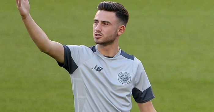 Patrick Roberts: Scored a goal of real quality