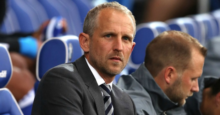 Paul Trollope: Sacked after just 12 games by Cardiff