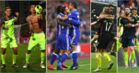 Power Rankings: Liverpool and Chelsea joint-top