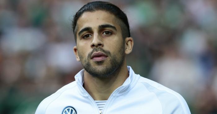 Ricardo Rodriguez: PSG bid