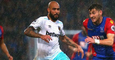 Simone Zaza: Ends West Ham nightmare