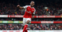 Theo Walcott: Scores for Arsenal in win