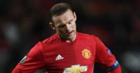 Wayne Rooney: Faces possible exit
