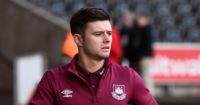 Aaron Cresswell: Gutted to be released by Liverpool
