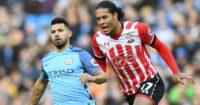 Virgil van Dijk: Man City target