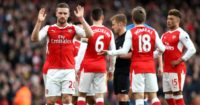 Arsenal: Failing to convince Nicholas