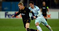 Daryl Horgan: Winger impressed for Dundalk