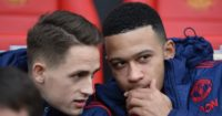 Adnan Januzaj and Memphis Depay: Should be sold