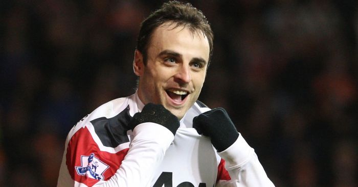 Dimitar Berbatov: Feels he has something to offer