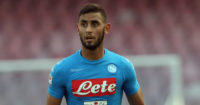 Faouzi Ghoulam: Linked with Prem move