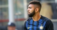 Gabriel Barbosa: Linked with Liverpool