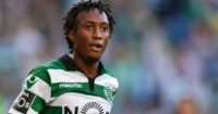 Gelson Martins: Watched tonight by Utd, City and Chelsea