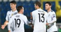 Thomas Muller: Criticised San Marino