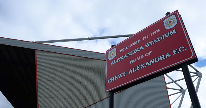 Crewe Alexandra: Accused Barry Bennell's former employer