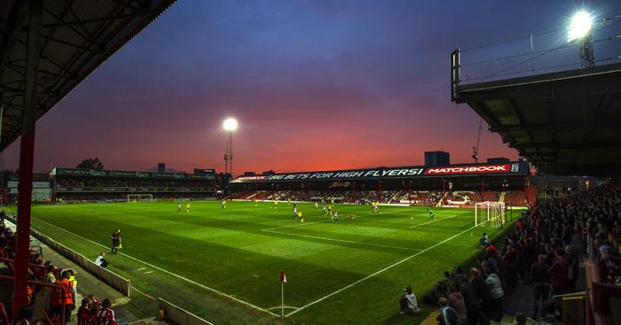 Brentford: Hit by injuries ahead of of clash