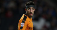 Danny Batth: Suspended for Wolves