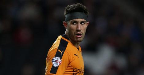 Danny Batth: Suspended for Wolves