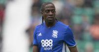 Clayton Donaldson: On scoresheet against former club