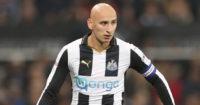 Jonjo Shelvey: Facing lengthy ban after FA charge